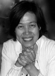 Winnie Lai The Genki Centre